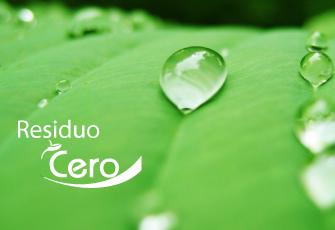 Zero Waste system developed by Fyneco