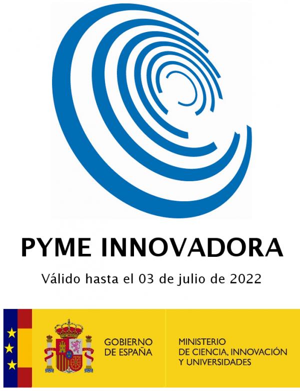 Fyneco recibe el sello de pyme innovadora del Gobierno central
