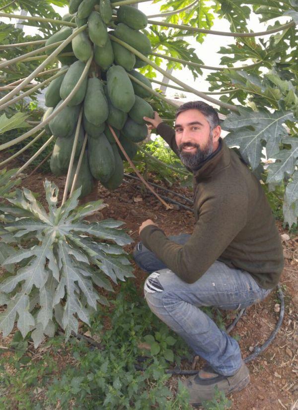 Entrevista a nuestro Director Técnico César Mota