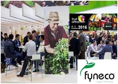 Fyneco, a la última en productos bio para la agricultura