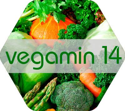 Vegamin 14